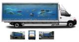 Truckside & Fleet Displays